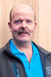 Fritz Senften - Mitarbeiter