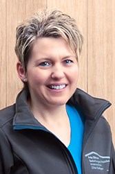Ruth Dänzer - Administration